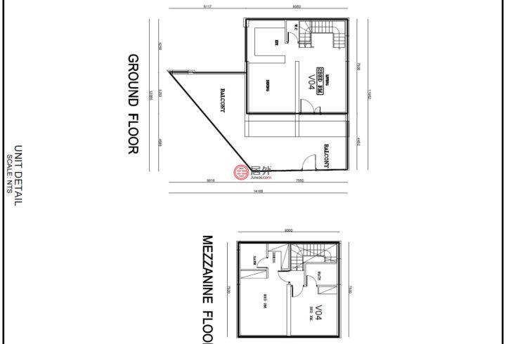 阿联酋迪拜Silicon Oasis的房产,Silicon,编号46207619