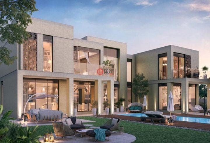 阿联酋迪拜迪拜的房产,Dubai Hills,编号50151990