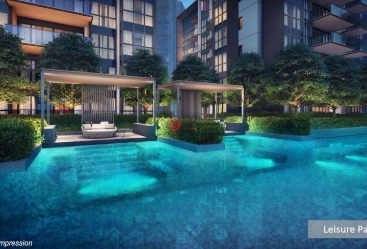 新加坡SingaporeSingapore的新建房产,编号56727770