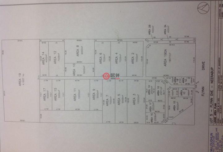 澳大利亚西澳大利亚州珀斯的工业地产,Flynn dr,编号46930460