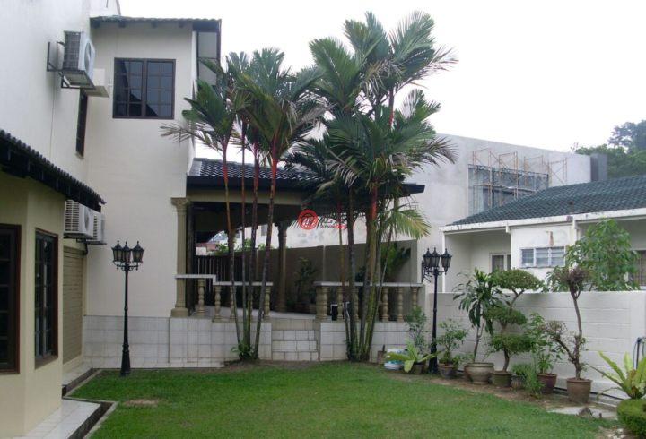 马来西亚5卧6卫的房产