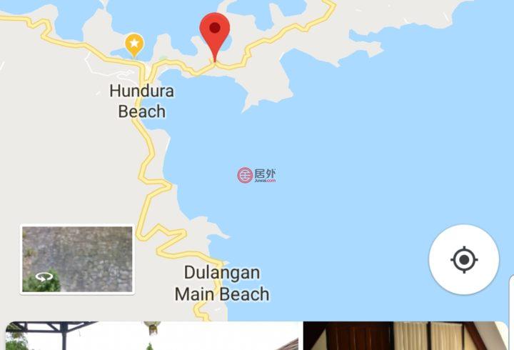 菲律宾Mimaropa卡拉潘的商业地产,Sabang Road,编号51152556