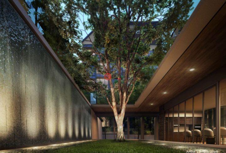 新加坡SingaporeSingapore的新建房产,编号57167024