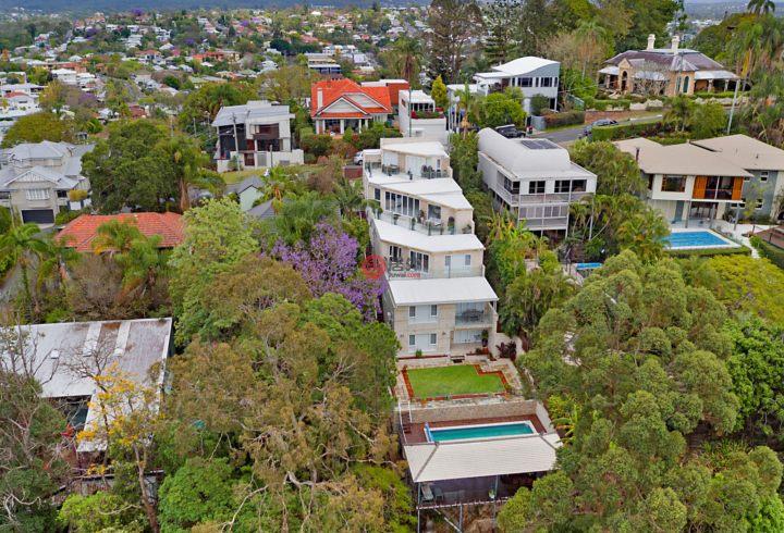 澳大利亚昆士兰布里斯班的房产,Watson Street,编号51170893