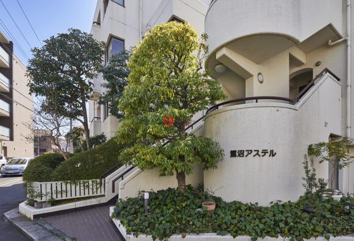 日本川崎人气宫前区 适合自住,投资超80平米的公寓,编号29021