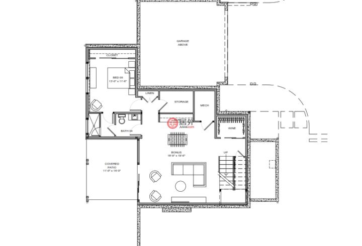美国华盛顿州美色岛的房产,4111 83rd Ave SE,编号51707961