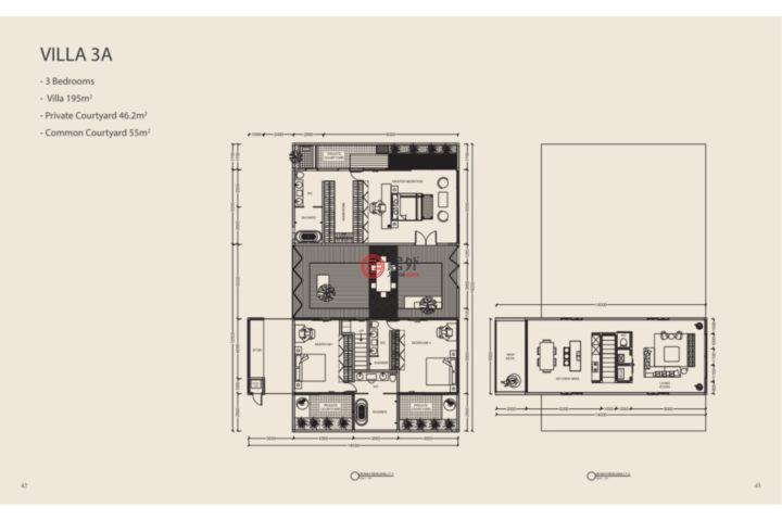印尼巴厘岛Ubud的房产,编号54888309