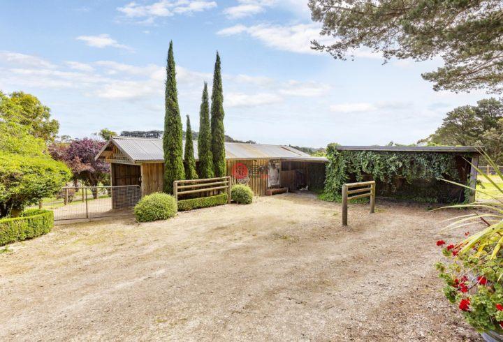 澳大利亚维多利亚州Red Hill的房产,276 Mcilroys Road,编号57038030