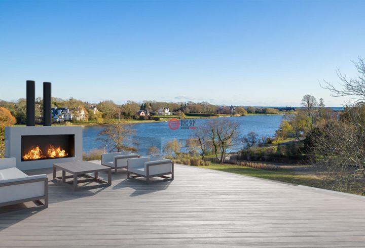 美国纽约州Southampton的房产,137 Pond Lane Lot 4,编号26146746