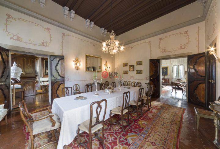 意大利TrevisoConegliano的房产,Via delle Ginestre,编号35731963