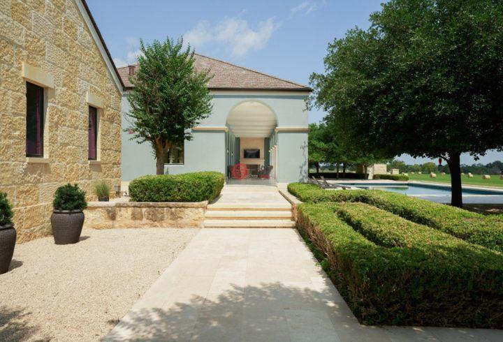 美国德克萨斯州弗雷德里克斯堡的农场,4900 Goehmann Lane,编号59822841