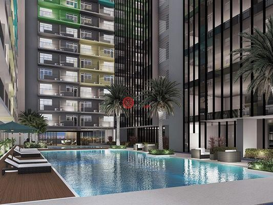 菲律宾National Capital Region帕謝的公寓,编号58622705