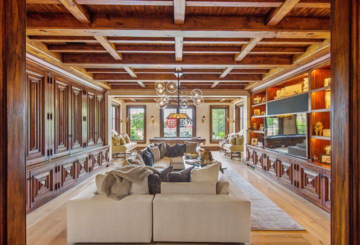 美国加州丽城的房产,74 Bellevue Avenue,编号56176963