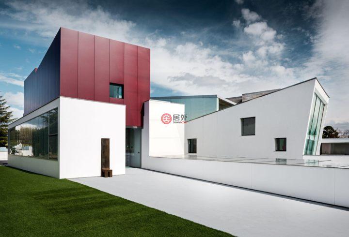 西班牙Community of MadridColmenar Viejo的房产,编号56125651