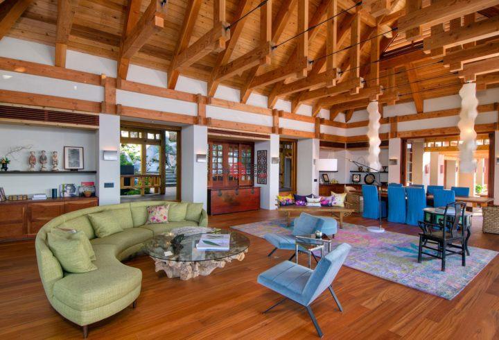 英属维尔京群岛的房产,Villa Katsura,编号27957482